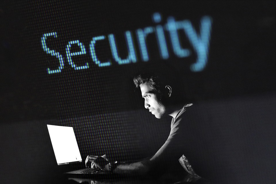 Starting a Security Company