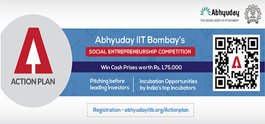 Abhyuday IIT Bombay Action Plan