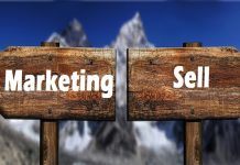 What is marketing and sells concept