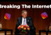 Ratan Tata made it to Instagram & breaking the internet