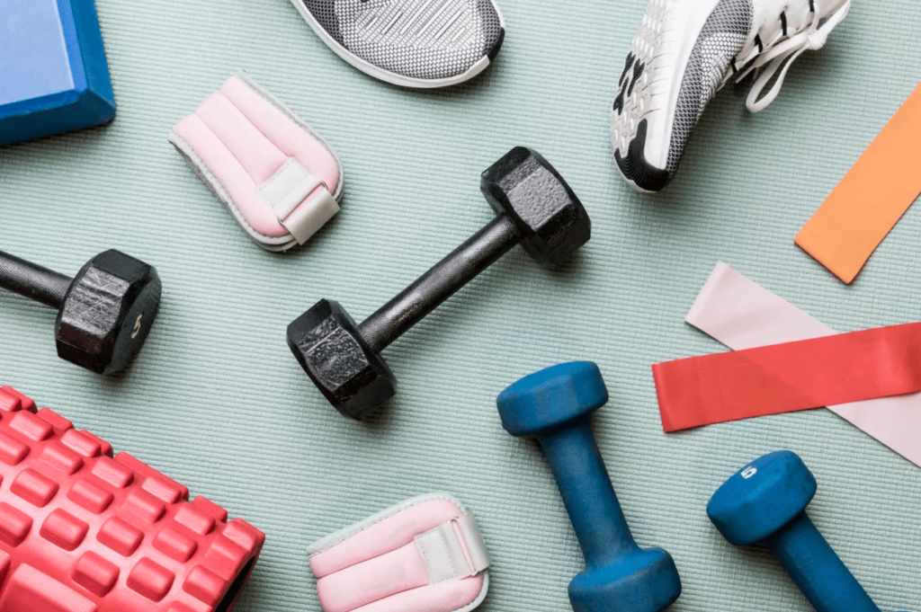 Exercise and Sporting Goods