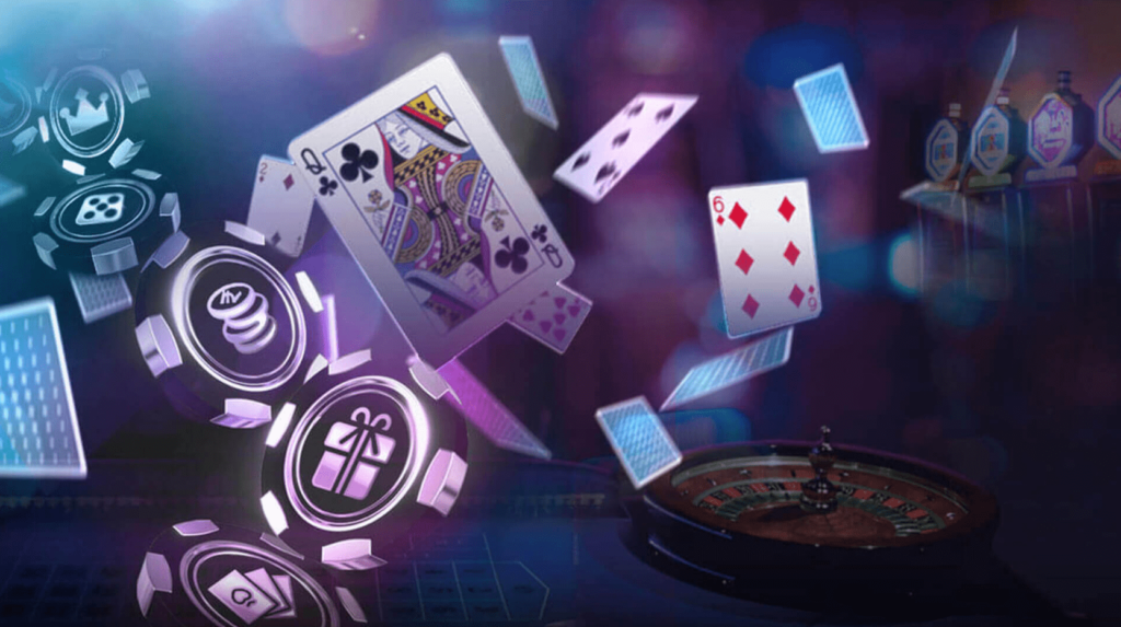 Online Casinos and Live Casinos