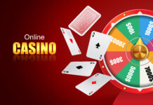 Types of bonuses offered by online casinos